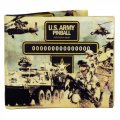 Purse of US Army Pinball TGBP057-arpin