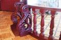 Деревянные лестницы VIP- класса.