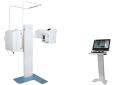 Комплекс рентгеновский диагностический КРД-50 «Іndiascan» специализированный для рентгенографии грудной клетки