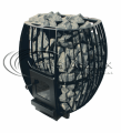 Дровяная печь-каменка Скеля без выноса