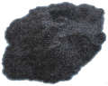 Graphite silvery (dust-like, foundry) GL-1