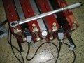 Вулканизатор конвейерных лент пневматический ВКЛП-800х500М