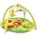 Развивающий коврик Bertoni Garden 83X83 сад