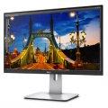 """LCD DELL 25 monitor"""" U2515H 2xHDMI, DP, mDP, MHL, 5xUSB3.0, Audio, IPS, Pivot, 2560x1440"""