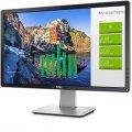 """LCD DELL 23.8 monitor"""" P2416D D-Sub, HDMI, DP, 4xUSB2.0, IPS, Pivot, 2560x1440, 99%sRGB"""