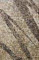Плитка керамическая Модерн/Варан декор белый  B700/8000