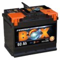 Аккумулятор A-Mega Energy Box Asia M3 6Ct-60-A3