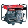 Les générateurs à moteur Diesel