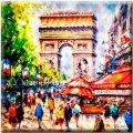Картина Glozis Paris