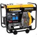 Дизельный генератор Firman SDG-5500 CLE