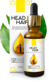 Head & Hair - oil complex to strengthen the hair