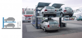 Автомобильная парковочная система STOREPARKER N2502