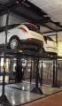 Интеллектуальная парковочная система PARKLINE N5803