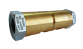 Razlomny LPG Group safety sft 200 3/4 GAS coupling explosive disposable carving cylindrical