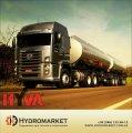 Гидравлическая система Hyva на бензовоз