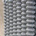 Сетка рабица оцинкованная 40х40х2(1,5х10)