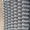 Сетка рабица оцинкованная 45х45х2,5(1,5х10)
