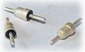 Соединитель радиочастотный коаксиальный герметичный малогабаритный НЧ