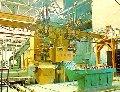 Пресс гидравлический для производства силикатного кирпича