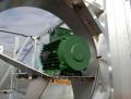 Мотор для сушильных камер  O.S.Panto