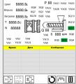 Пульт управления и система управления на термопластавтомат. Сенсорный экран для термопластавтоматов.