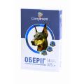 Противопаразитарный ошейник для собак Оберег (203091)