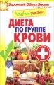 Книга Лечебное питание. Диета по группе крови