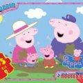 004 Пазли ТМ G-Toys із серії Свинка Пеппа, 35 елементів 004 (шт.)