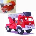 Пожарная машина Х2, 027 в 2