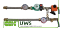 Водосмесітельний вузол UWS 1 - 3R (L)