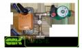Узел водосмесительный эконом-комплектация UWS 1–4E