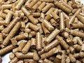 Pellets, pellets, fuel granules of 6 mm