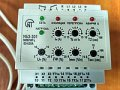 Универсальный Блок Защиты Электродвигателей УБЗ-301(63-630А)