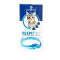 Ошейник против паразитов для котов Оберег (103053)