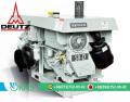 Компрессор-воздуходувка для выкачки Betico SB-DV с дизельным двигателем Deutz