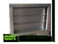 Клапан обратный лепестковый C-OZA-KOL-040