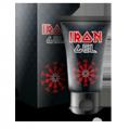 Iron Gel (Айрон гель) - крем для потенции