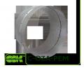 Переходник для воздуховода C-OZA-PEM-020