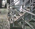 Решетки настилочные с узкой ячейкой