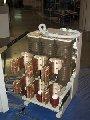 Элементы выкатные типа ТВЭ с элегазовыми выключателями FPX производства AREVA (Германия) для реконструкции КРУ 6-10 кВ.