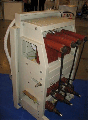 Elements vykatny the TVE/TN type are intended for replacement of tension transformers which fulfilled a resource in cases of complete distributing devices of internal installation (CREWE) of the KE-6S, K-H, K-HII, K-XXV series, etc. - on the NPP, thermal