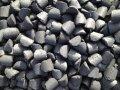 Угольный брикет антрацит.
