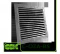 Решетка вентиляционная защитная C-OZA-RS-040