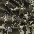 Ткань Кулир набивной в пачках камуфляж (пиксель ACU PAT) 6601