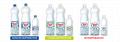 Питьевая дочищенная вода «Царська» ТМ «Aqua Bari сильногазированная