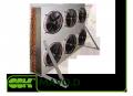 Модульный агрегат воздушного охлаждения MAVO.D