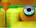 GRAL является превосходной швейной нитью высокой прочности, состоящей из непрерывных полиэфирных волокон.