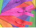 """Zippers spiral """"S"""" - S40, S60, S80"""
