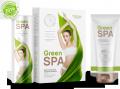 Green Spa (Грин Спа) - крем для похудения