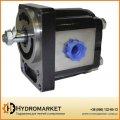 Hydraulic motor gear GM 6K